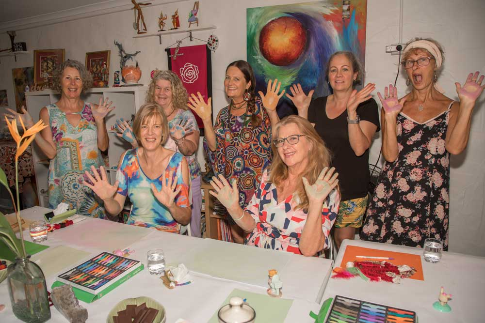 Transformational tailor made workshops Australia