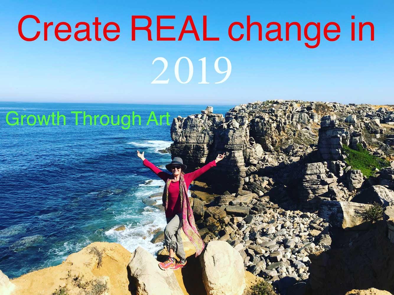 2019 Growth Through Art Adventure Tours